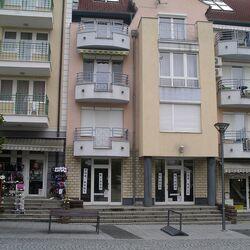 Centrum Apartman Hévíz