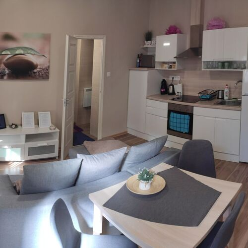 FAND Center Apartman Szeged