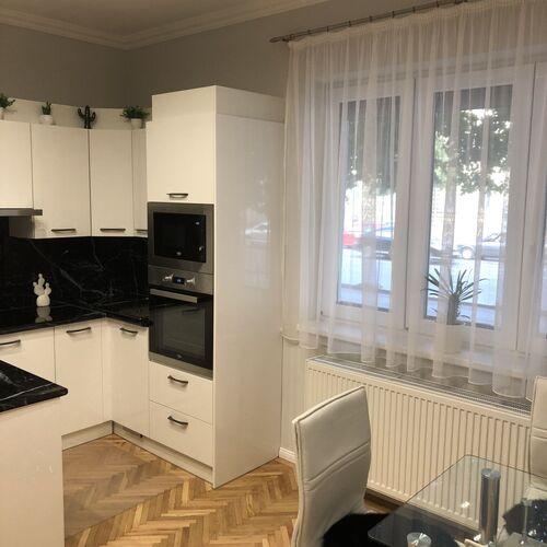 Kaktusz Apartman Szeged