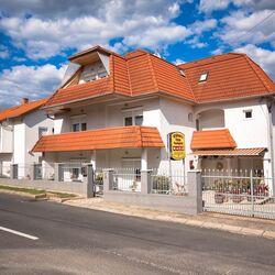 Williams Haus Hévíz