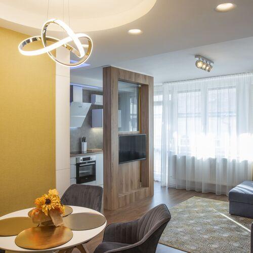 Stylish II. Apartment Budapest
