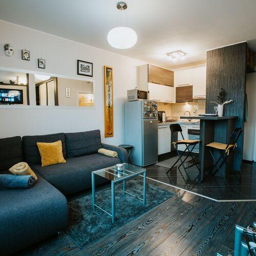 Lechner Tér Apartman Szeged