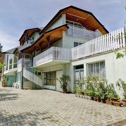 Gyapay Apartman Hévíz