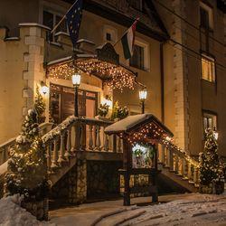 Miskolctapolcai Páros Wellness, Barlangfürdőzés akár Karácsonyi ajándékként is, felár nélkül!