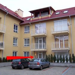 AAA Apartment 1 Hévíz