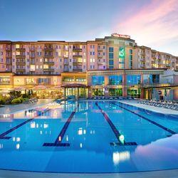 Hotel Karos Spa Zalakaros ****+superior