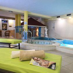 Hotel Korona Wellness Rendezvény & Borszálloda Eger  ****