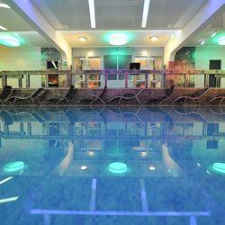 3 nap / 2 éjszaka Egerben, a Hotel Eger & Parkban 2 fő részére, félpanziós ellátással, wellness használattal, kedvezményekkel