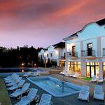 Hotel Villa Völgy Eger ****