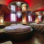 Corvin Hotel Gyula ***