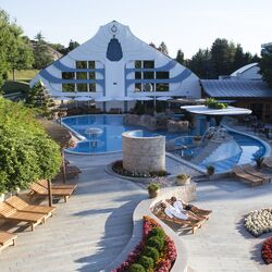 NaturMed Hotel Carbona Hévíz
