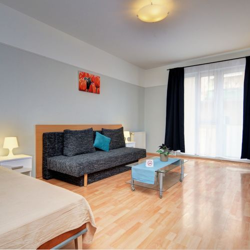 Agape Apartments Budapest