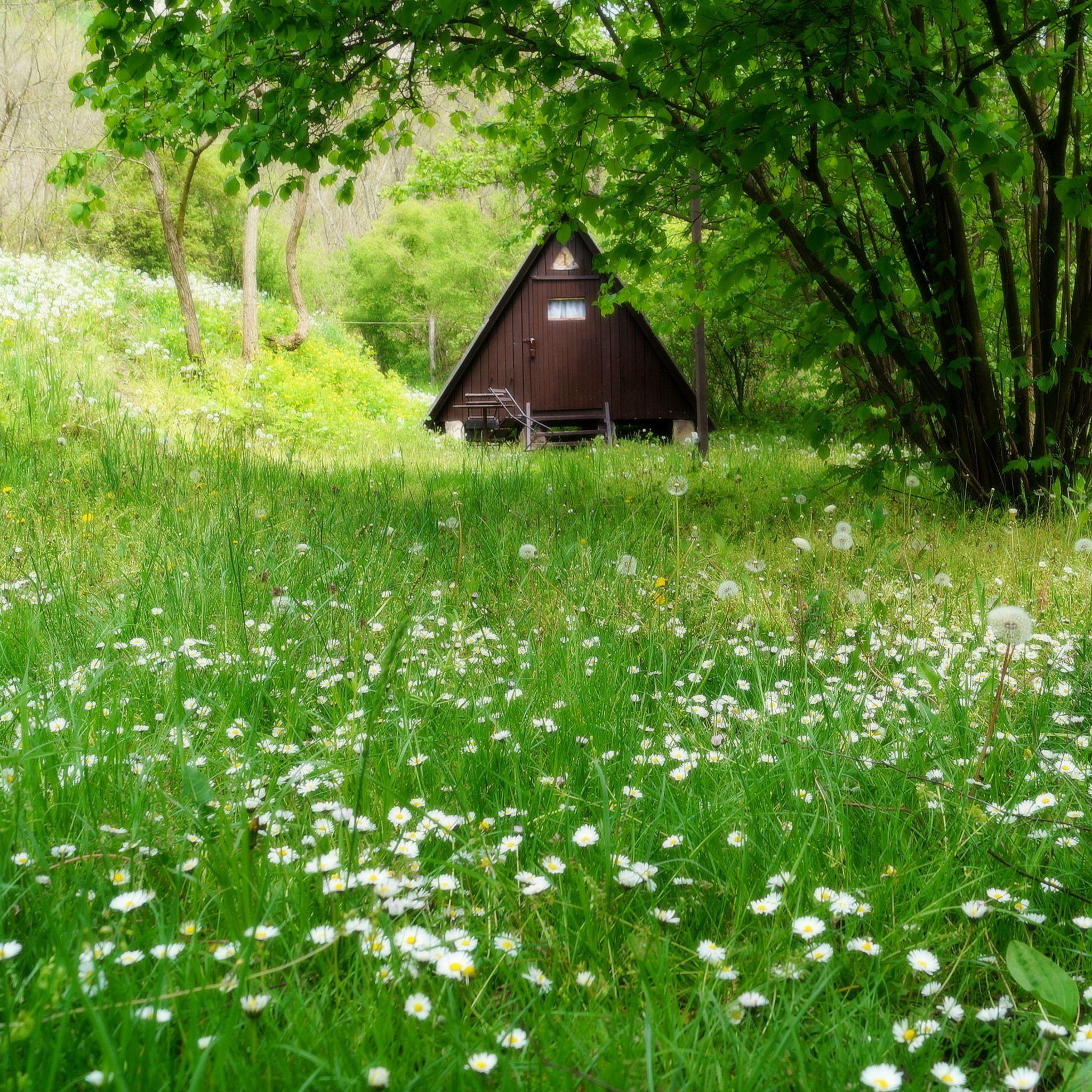 Vár Camping Sirok