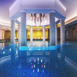 Caramell Relax, 3 napos felhőtlen pihenés Premium szobában Bükfürdőn 2 főre félpanziós ellátással a Caramell Premium Resort-ban****