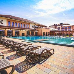Szép kártya mentő akció - 3 napos felhőtlen pihenés Bükfürdőn 2 főre félpanziós ellátással a Caramell Premium Resort-ban****, nyári felhasználás felár ellenében