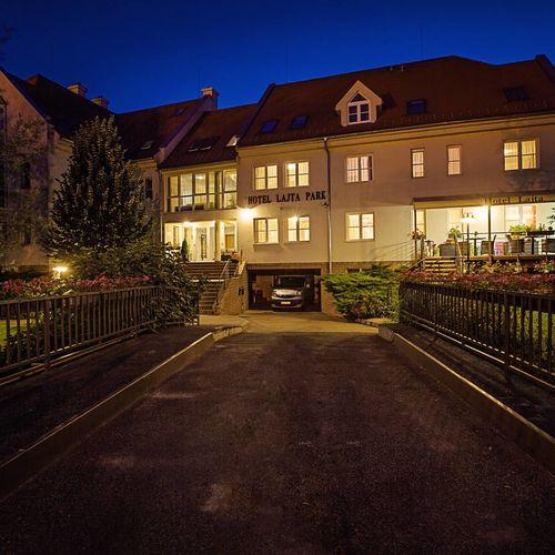 Hotel Lajta Park Mosonmagyaróvár