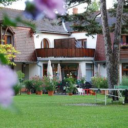 Hotel Kentaur Siófok ***