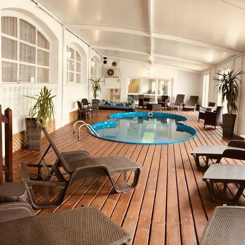 Hotel Korona Hajdúszoboszló