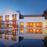 Tisza Balneum Hotel Tiszafüred ****