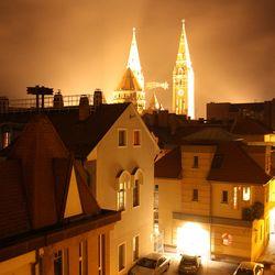 Pihenést a napfény városába Szegeden, 3 nap/2 éjszaka, 2 fő részére, reggelivel, fürdőbelépővel és wellness használattal