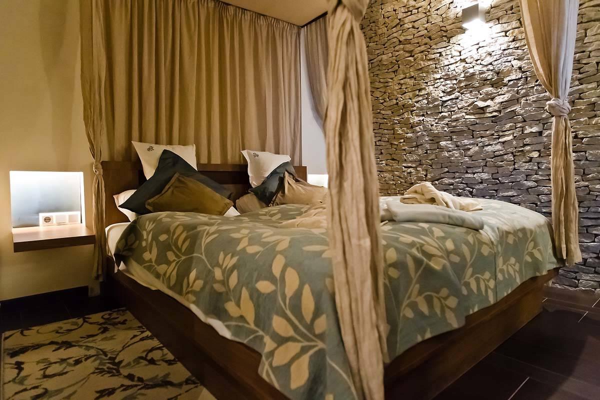 Echo Residence All Suite Hotel Tihany - Fotó lakosztályról