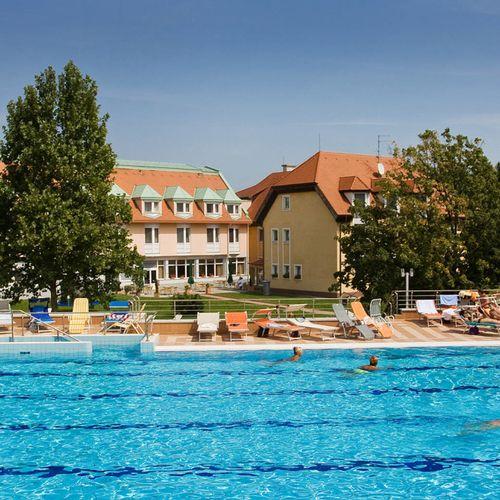 Aqua Hotel Termál Mosonmagyaróvár***