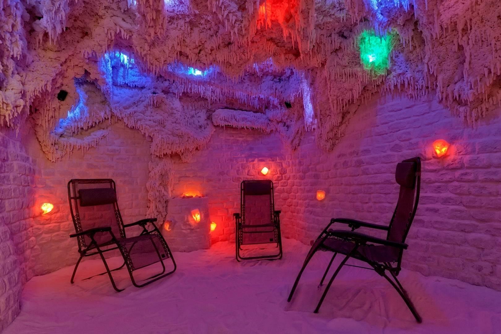 Thermal Hotel Mosonmagyaróvár - Sóbarlang