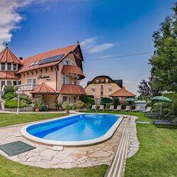 Fortuna Villa Hévíz