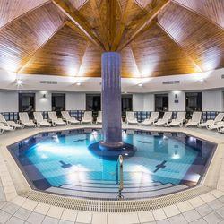 Erzsébet Park Hotel Parádfürdő ***