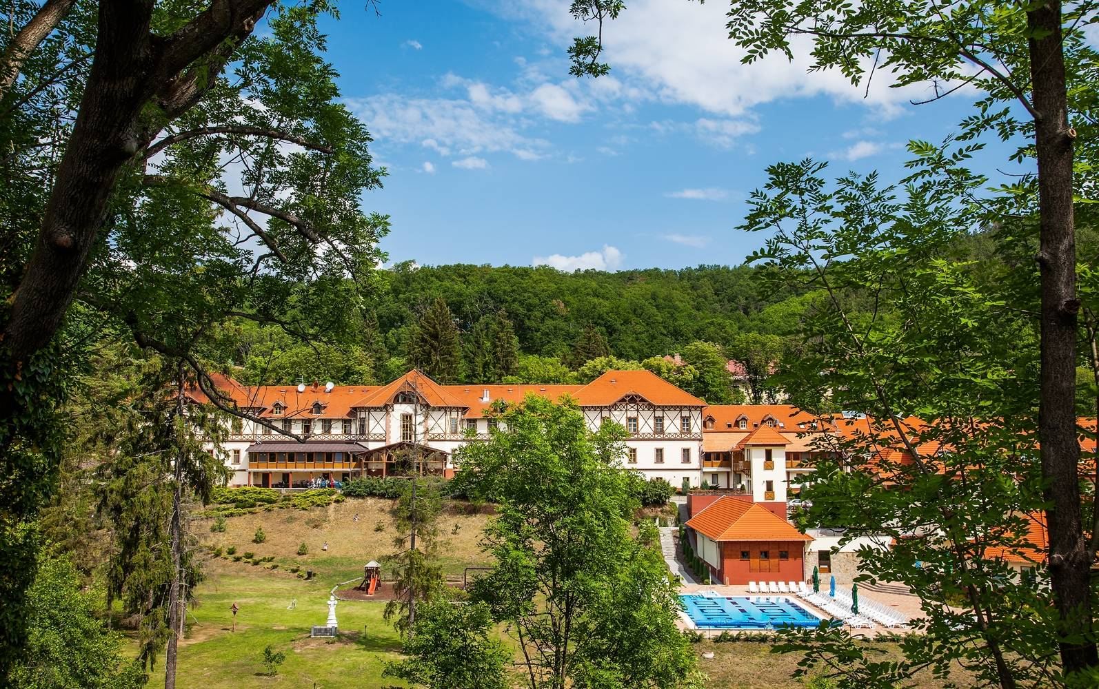 Erzs�bet Park Hotel