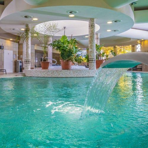 Residence Hotel Balaton Siófok