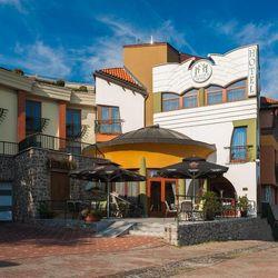 Hotel Millennium Pécs ****