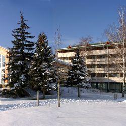 Hotel Marina-Port Balatonkenese -