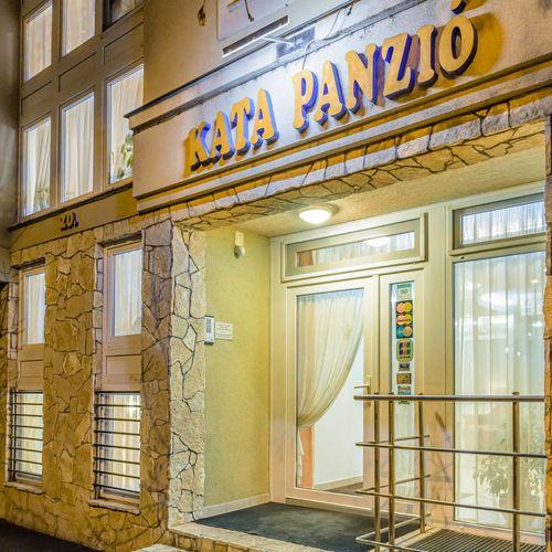 Kata Panzió Szeged