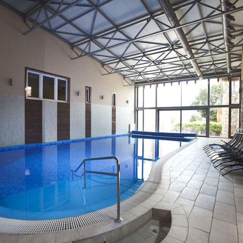 Hotel Makár Sport & Wellness**** Pécs