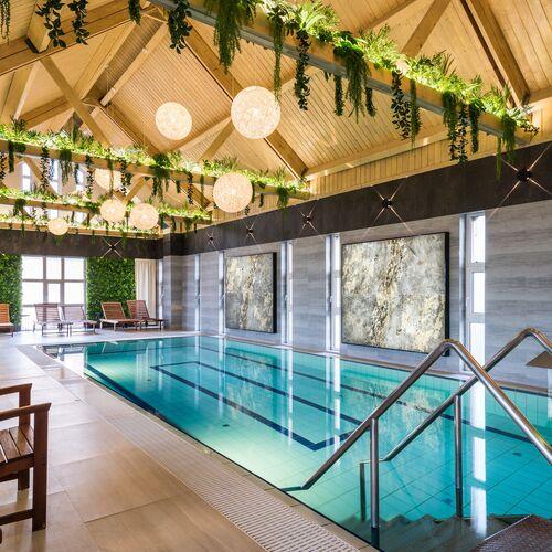 Hotel Bodrog Wellness & Elix Spa Sárospatak