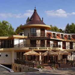 Hotel Kitty Miskolctapolca ***