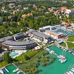 Hotel Silverine Lake Resort Balatonfüred ****+superior