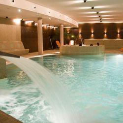 3 nap / 2 éj Balatonfüreden, a Hotel Silverine Lake Resort **** - ban, 2 fő részére, félpanziós ellátással, wellness használattal, ital és wellness kuponnal