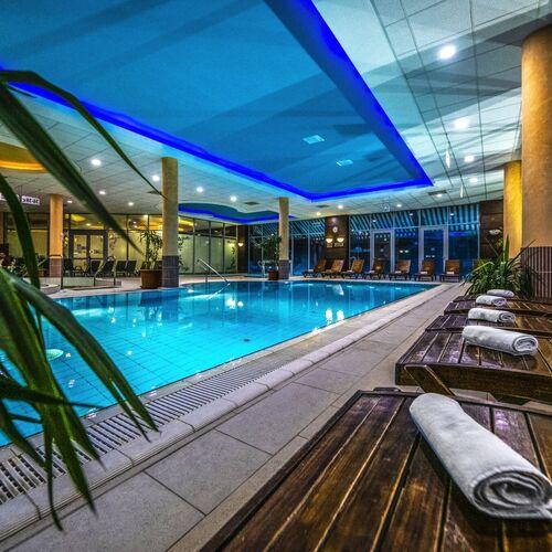 Balneo Hotel Zsori Thermal és Wellness Mezőkövesd