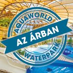 Aquaworld Resort Budapest ****