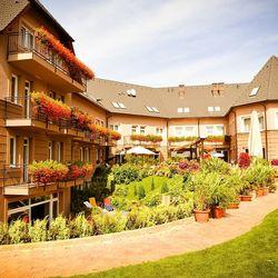 Kecskeméti kiruccanás a Granada Konferencia Wellness és Sport Hotelben