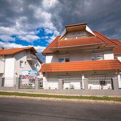 Williams Haus Vendégház Hévíz