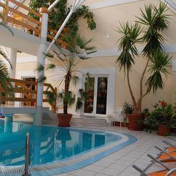 Nyárváró keszthelyi wellness a Kakadu Hotelben