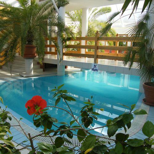 Wellness Hotel Kakadu Superior Keszthely