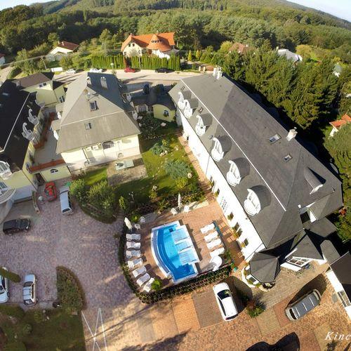 Gosztola Gyöngye Spa és Élményhotel Gosztola