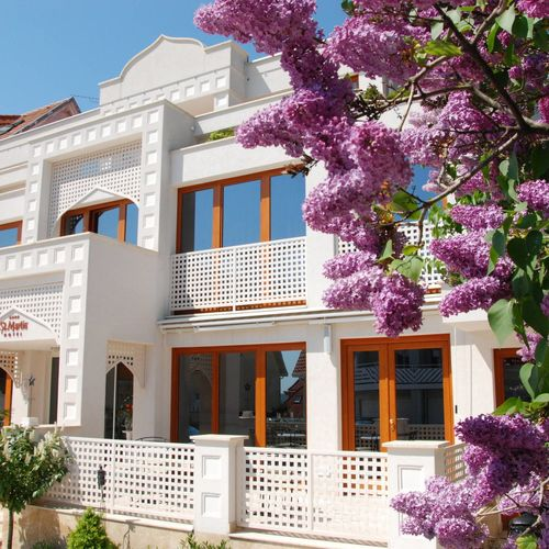 Amira Boutique Hotel Hévíz Wellness & Spa
