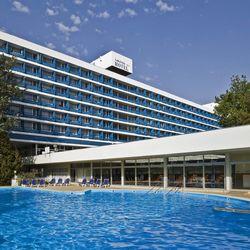 Nyárvárás a Balatonfüredi Hotel Annabellában***superior - 2 fő részére, 2 éjszakára, félpanziós ellátással