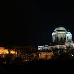 Bazilika alatt Panzió ****Esztergom