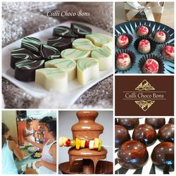 Csoki és a  Balaton hullámai Balatonlellén, 4 nap/3 éjszaka 2 fő részére, félpanzióval és csokoládé készítéssel